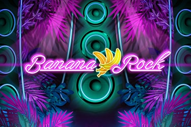 Play Banana Rock Slots on HippoZino