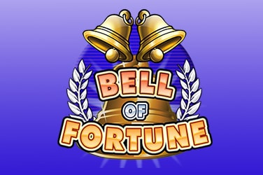 Play Bell of Fortune Jackpots on HippoZino