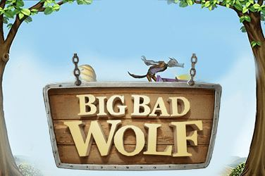 Play Big Bad wolf Slots on HippoZino