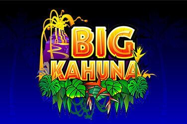 Play Big Kahuna Slots on HippoZino