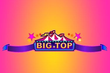 Play Big Top Slots on HippoZino