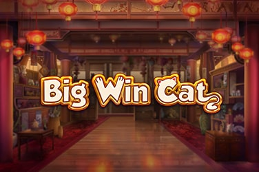 Play Big Win Cat Slots on HippoZino