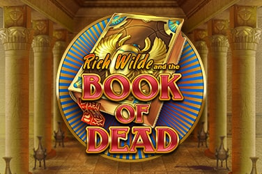 Play Book of Dead Slots on HippoZino