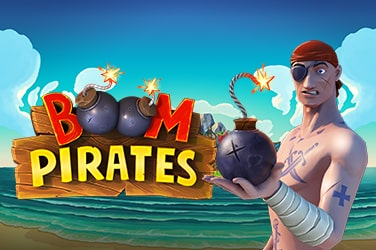 Play Boom Pirates Slots on HippoZino