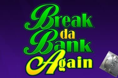 Play Break Da Bank Again Slots on HippoZino