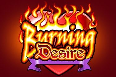 Play Burning Desire Slots on HippoZino
