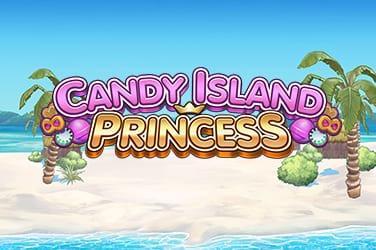 Play Candy Island Princess now!