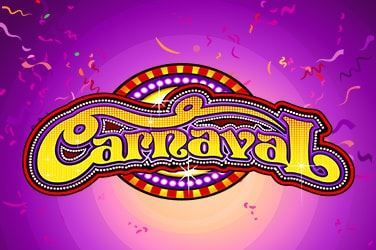 Play Carnaval Slots on HippoZino