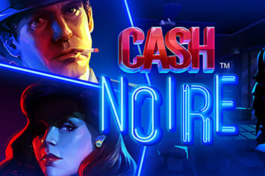 Play Cash Noire Slots on HippoZino