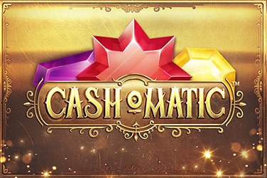 Play Cash-O-Matic  Slots on HippoZino