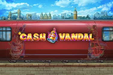 Play Cash Vandal Slots on HippoZino