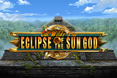 Play Cat Wilde in the Eclipse of the Sun God Slots on HippoZino