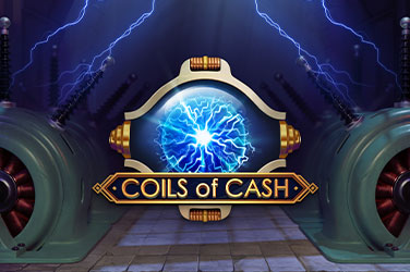 Play Coils of Cash Slots on HippoZino