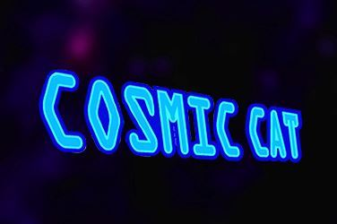Play Cosmic Cat Slots on HippoZino