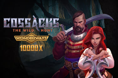 Play Cossacks The Wild Hunt now!