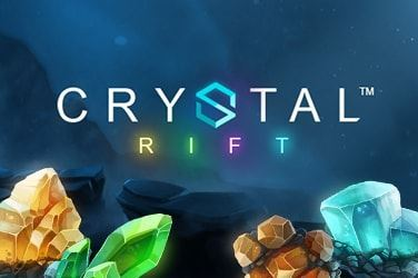 Play Crystal Rift Slots on HippoZino