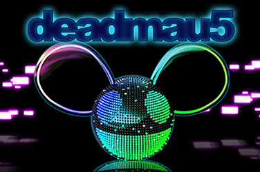 Play deadmau5 Slots on HippoZino