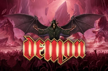 Play Demon Slots on HippoZino