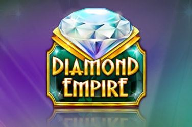 Play Diamond Empire Slots on HippoZino