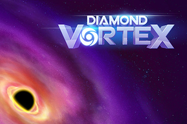 Play Diamond Vortex Slots on HippoZino
