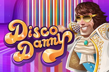 Play Disco Danny Slots on HippoZino