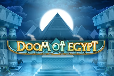 Play Doom of Egypt Slots on HippoZino