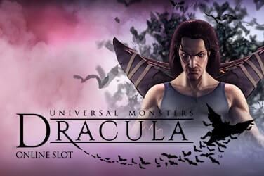 Play Dracula Slots on HippoZino