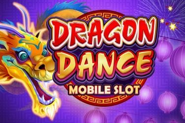 Play Dragon Dance Slots on HippoZino