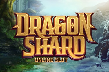 Play Dragon Shard Slots on HippoZino