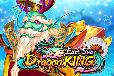 Play East Sea Dragon King Slots on HippoZino
