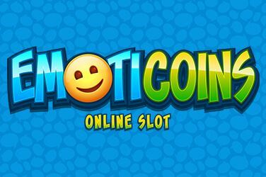 Play EmotiCoins Slots on HippoZino