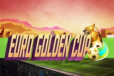 Play Euro Golden Cup Slots on HippoZino