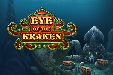 Play Eye of the Kraken Slots on HippoZino