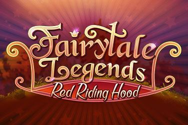 Play Fairytale Legends: Red Riding Hood Slots on HippoZino