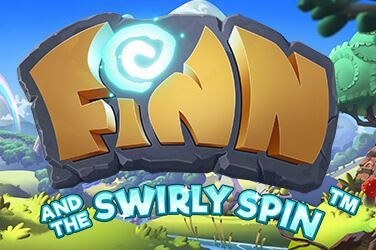 Play Finn and the Swirly Spin™ Slots on HippoZino