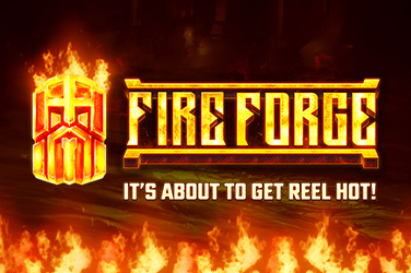 Play Fire Forge Slots on HippoZino