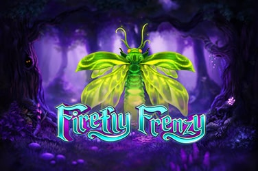Play Firefly Frenzy Slots on HippoZino