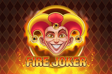 Play Fire Joker Slots on HippoZino
