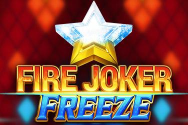 Play Fire Joker Freeze now!