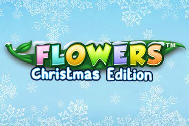 Play Flowers Christmas Edition™ Slots on HippoZino