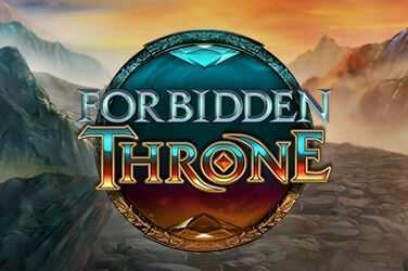 Play Forbidden Throne Slots on HippoZino