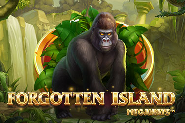 Play Forgotten Island Megaways  Slots on HippoZino