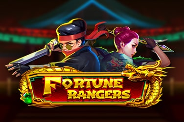 Play Fortune Rangers  Slots on HippoZino