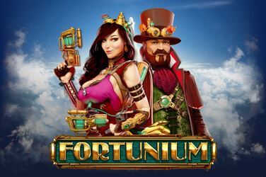 Play Fortunium Slots on HippoZino