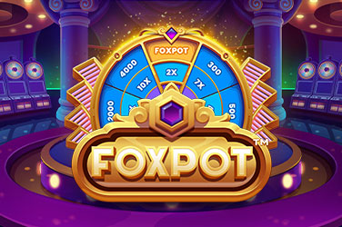 Play Foxpot Slots on HippoZino