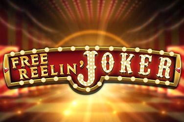 Play Free Reelin' Joker now!