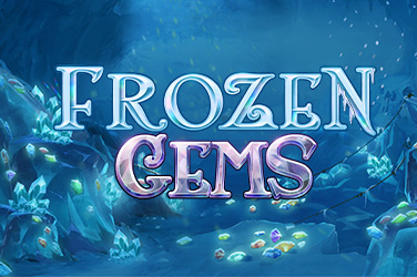 Play Frozen Gems Slots on HippoZino