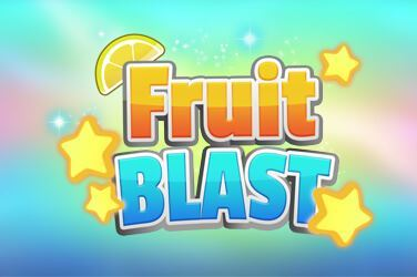 Play Fruit Blast  Casual on HippoZino