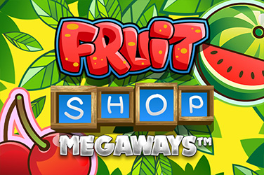 Play Fruit Shop Megaways Slots on HippoZino