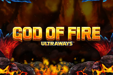 Play God of Fire now!